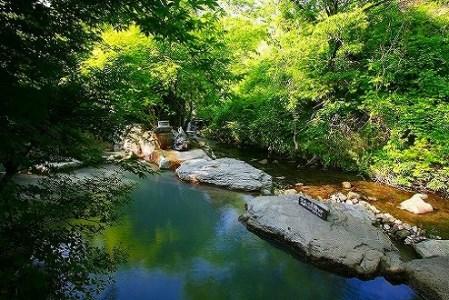 ◆【黒川温泉】源流の宿帆山亭ペア宿泊券