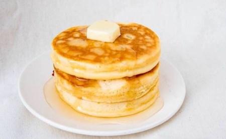 ふわっとした食感!米粉パンケーキミックス300g×3袋セット
