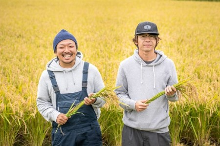 新米ななつぼし5kg&ゆめぴりか5kg【芦別農家直送】