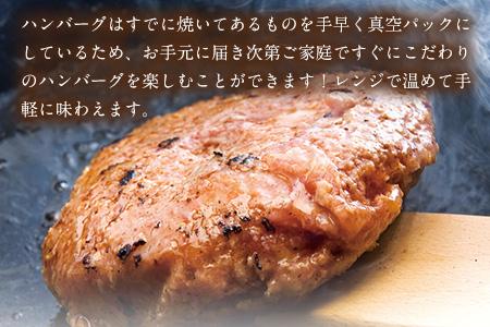 片山精肉店のハンバーグ 550g(110g×5個)《30日以内に順次出荷(土日祝除く)》