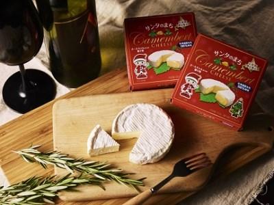 カマンベールチーズ6個(R2-Ⅰ13)