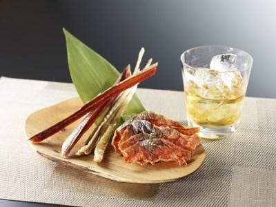 岡嶋の珍味セット(31C-Ⅰ6)