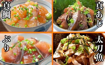 豊後絆屋 りゅうきゅう(4種×2食セット)A 大分郷土料理<08-A5040>