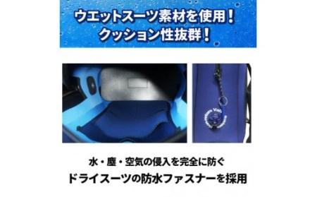 クロッツ完全防水リュック25L(カラー/ブラック)