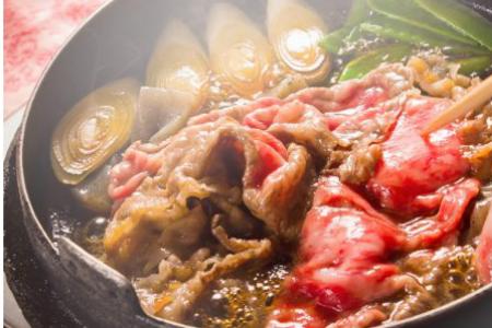 おおいた和牛と米の恵み豚のしゃぶしゃぶ対決/計1.1kg