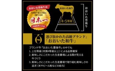 おおいた和牛と米の恵み豚のステーキ対決/計1.12kg