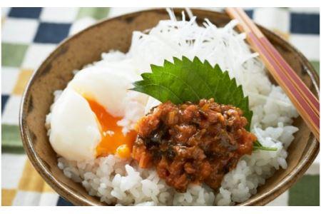A29282 とがずに炊ける大分県産無洗米10キロ&ご飯が進む豊後牛肉みそ・通