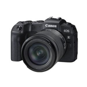 0007C_キヤノンミラーレスカメラEOS RP・RF24-105 IS STM レンズキット