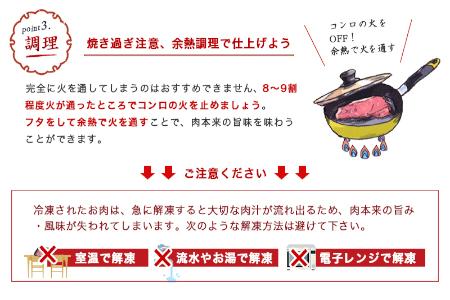 宮崎牛肩ローススライス700g_MK-2507
