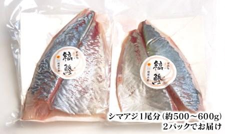 A704 高級鮮魚!延岡産活〆シマアジのお刺身