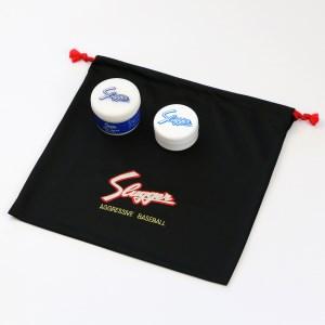 125-02 久保田スラッガー 軟式オーダーグラブ(オイル・クリーナー・グラブ袋・1ヶ所刺しゅう付き)