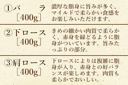 a499_tf <宮崎県産ブランド豚しゃぶしゃぶ三昧セット1.2kg+ポン酢>2019年6月末迄に順次出荷