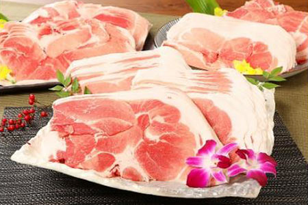 f209_sn <宮崎県産豚切落し3.5kg(500g×7パック)>2020年4月末迄に順次出荷