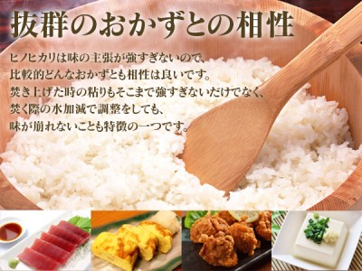 A208 (無洗米15kg)宮崎県産『ヒノヒカリ』