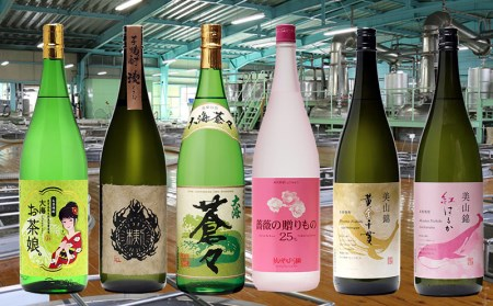 J10-2515/大海酒造 特選焼酎 1800ml×12本セット