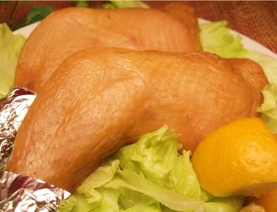 E5-2101/宮下さんちの鶏肉B