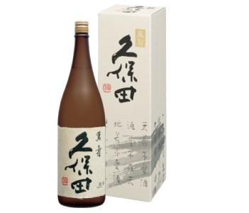 【2610-0035】久保田 萬寿 純米大吟醸 720ml