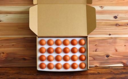 くがにたまご【24個入り×2箱】徳森養鶏場