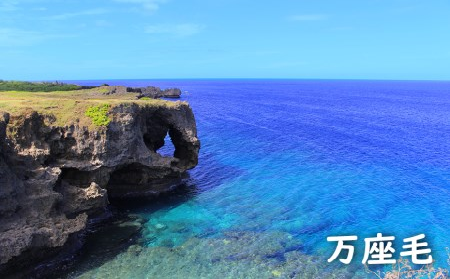 【恩納村、万座毛、青の洞窟等】JTBふるさと納税旅行クーポン(30,000円分)