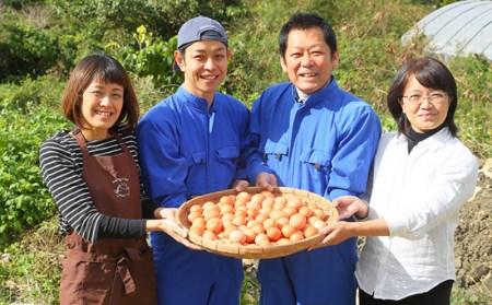 美ら卵養鶏場の新鮮で濃厚な卵<120個入り>