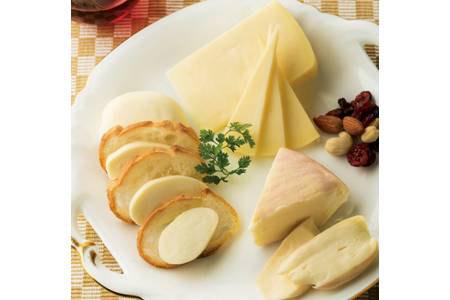 【新型コロナ被害支援】白糠酪恵舎チーズセット【3種類×2組】_I010-0154C