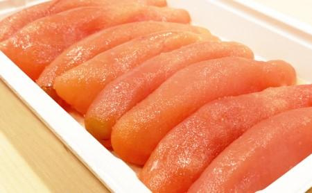 鮨 わたなべ プレミアム魚卵セット(いくら500g・たらこ400g) 北海道中標津町
