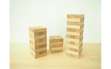 子どもから大人まで楽しめる!木製バランスゲーム