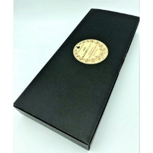青森県産熟成発酵黒にんにく500g(100g×5袋)_B-17【1142322】