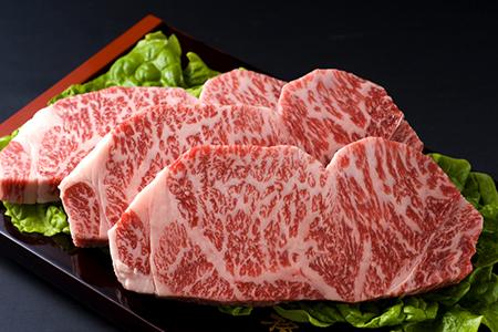 RT017 たかたのゆめ塩麹ロースステーキ【3枚】