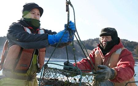 RT961 【2021年冬/予約受付】鈴木さんのむき身牡蠣Lサイズ500g