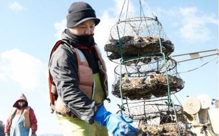 RT424 【2021年冬/予約受付】鈴木さんのむき身牡蠣Mサイズ1kg