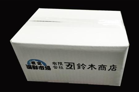 FA-28016 いくら醤油漬け80g×1本、お刺身用ほたて貝柱500g 根室海鮮市場[直送]