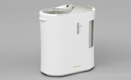 強力ハイブリッド加湿器(イオン付)SPK-1500Z-N ゴールド