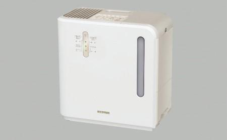 気化ハイブリッド加湿器(イオン付)ARK-500Z-N ゴールド