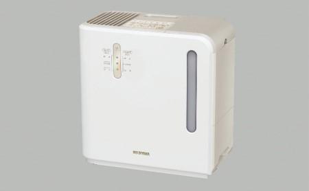 気化ハイブリッド加湿器(イオン付)ARK-700Z-N ゴールド