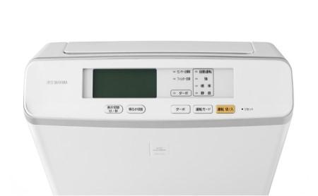 モニター付き空気清浄機 17畳 MSAP-AC100