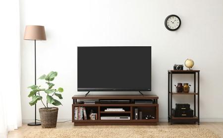 4K対応テレビ 49インチ フロントスピーカーモデル 49UB20K 1台