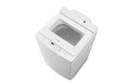 全自動洗濯機 10.0kg IAW-T1001-W