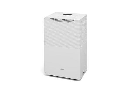 空気清浄機能付除湿機 16L IJCP-J160-W