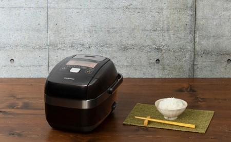 米屋の旨み 銘柄炊き 圧力IHジャー炊飯器3合RC-PH30-T