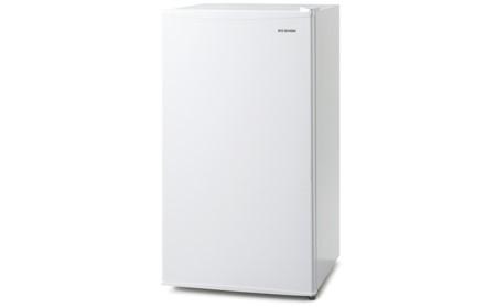冷蔵庫 93L IRJD-9A-W