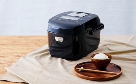 圧力IHジャー炊飯器5.5合 RC-PD50-B