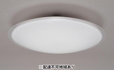 LEDシーリングライト クリアフレーム12畳調光 CL12D-5.1CF