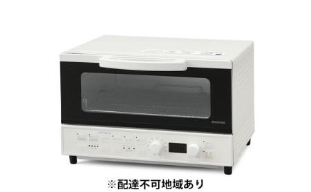 マイコン式オーブントースター MOT-401-W
