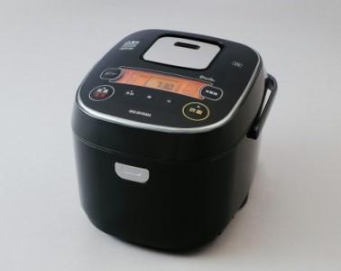 [№5730-0281]米屋の旨み 銘柄炊き IHジャー炊飯器 10合 RC-IE10-B