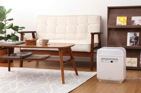 [№5730-0680]空気清浄機能付加湿器 SHA-400A