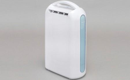 衣類乾燥除湿機 デシカント式 IJD-H20-A
