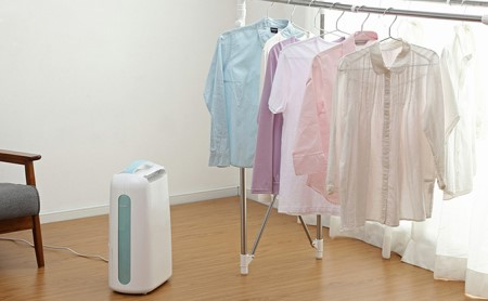 衣類乾燥除湿機 コンプレッサー式 IJC-H65