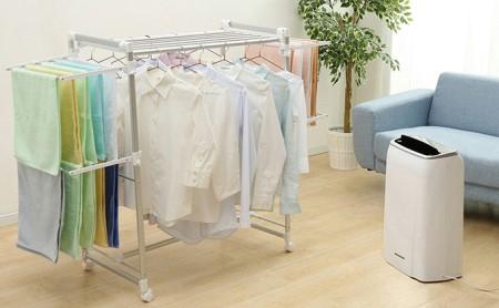 衣類乾燥除湿機 コンプレッサー式 IJC-H140