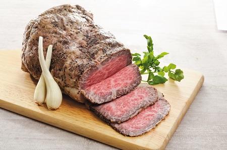 ふるさと納税 仙台牛ローストビーフ
